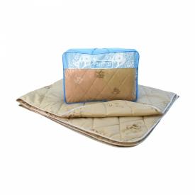 Одеяло коллекции BEST (верблюжья шерсть)