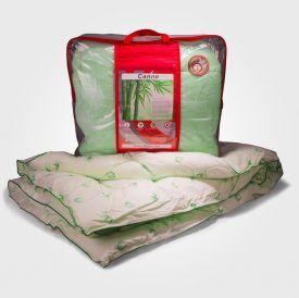 Одеяло коллекции Премиум (бамбуковое волокно, зимнее) 100% хлопок