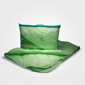 Одеяло коллекции Эконом (бамбуковое волокно, облегченное)