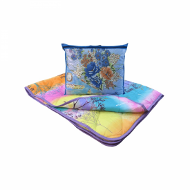 Одеяло коллекции Эконом (файбер, облегченное)