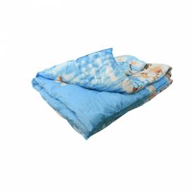Одеяло коллекции Эконом (синтепон, зимнее)