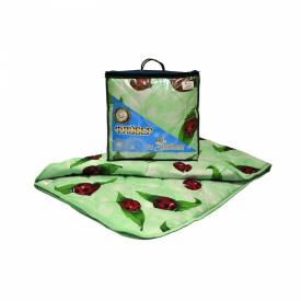 Одеяло коллекции Эконом (файбер, норма)