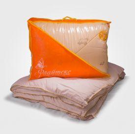 Одеяло коллекции FLY (овечья шерсть, зимнее)