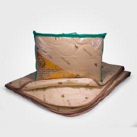 Одеяло коллекции Эконом (верблюжья шерсть, облегченное)