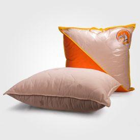 Подушка коллекции Fly (степ верблюжья шерсть)