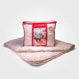 Одеяло коллекции Премиум Swan 100% хлопок