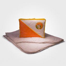 Одеяло коллекции FLY (овечья шерсть, облегченное)