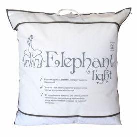 Подушка Elephant Light Сатин