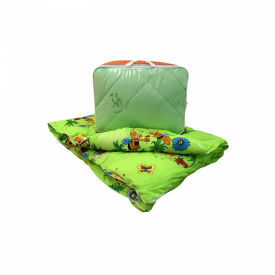 Одеяло детское ОДББ-11 100% хлопок