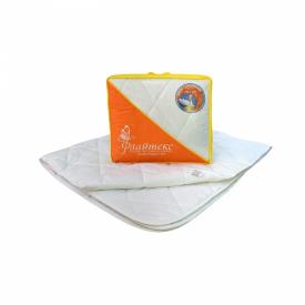 Одеяло коллекции FLY (лебяжий пух, норма) 100% хлопок
