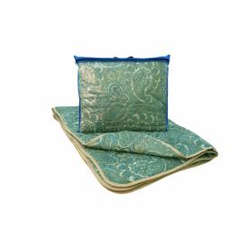 Одеяло коллекции Эконом (волокно крапивы, облегченное)